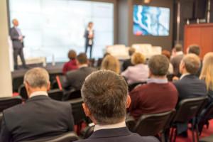 Conferencias sobre Economía y las oportunidades que nos dan la Bolsa y otros Mercados Financieros